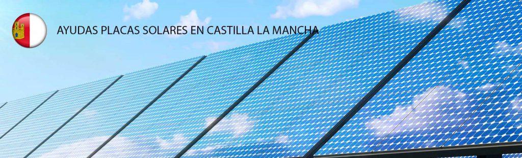 AYUDAS-Y-SUBVENCIONES-PLACAS-SOLARES-EN-CASTILLA-LA-MANCHA 2020