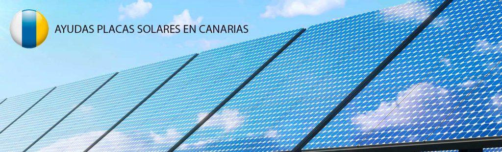 AYUDAS-Y-SUBVENCIONES-PLACAS-SOLARES-EN-ISLAS-CANARIAS--2020