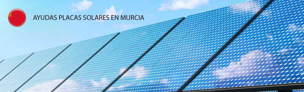 AYUDAS-Y-SUBVENCIONES-PLACAS-SOLARES-EN-MURCIA 2020