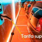 Tarifas especiales para coches eléctricos