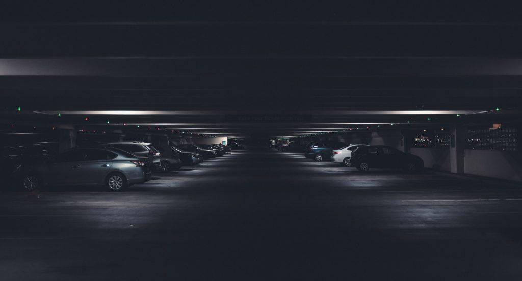 parking comunidades