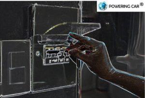 Corte de luz superar potencia contratada